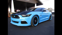 Ford Mustang GT King