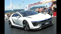 Worthersee 2015, tutte le auto folli di Volkswagen Group