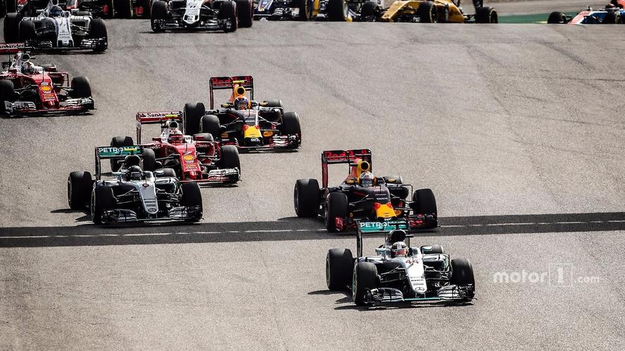 Liberty Media considering F1 streaming plans