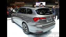 Novo Fiat Tipo completa família com hatch e perua em Genebra - veja fotos