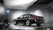 BMW 6 Series Gran Coupe Exclusive Sport Celebration Edition