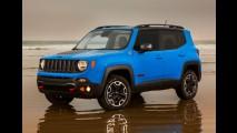 EUA: Renegade ajuda Jeep a ter maior crescimento em abril - veja ranking