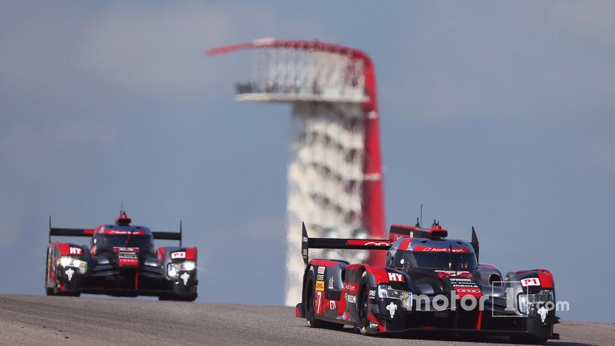 Resmi: Audi, sezon sonunda WEC'i bırakıyor!