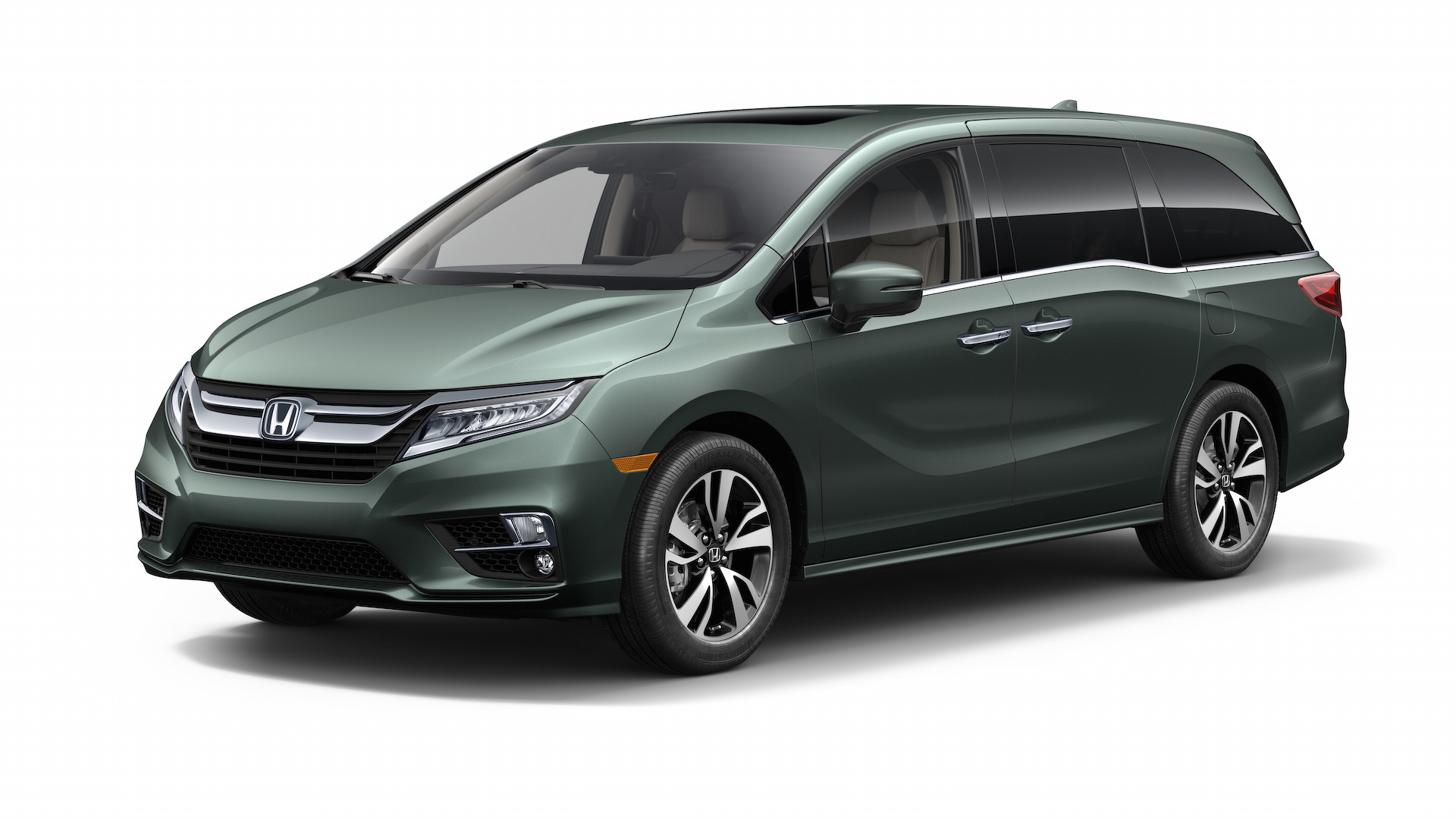 family around insider greatest drove odyssey new review price i my in business its honda the and why discovered minivan made ever