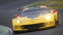 #64 Corvette Racing - GM Chevrolet Corvette C7R- Oliver Gavin, Tommy Milner, Jordan Taylor