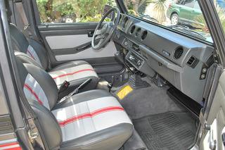 This '87 Suzuki Samurai is the 4x4 Collector's Jeep Alternative