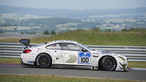 BMW M6 GT3: Track Test