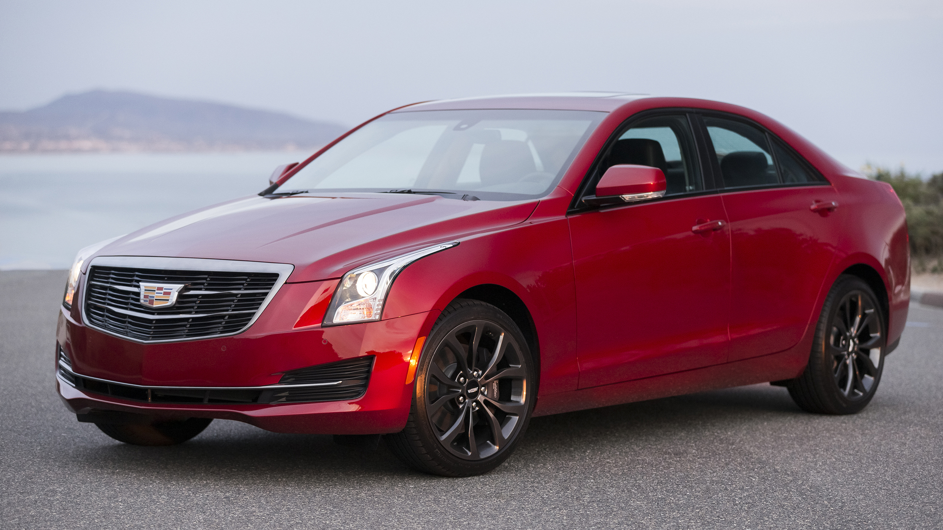 sedan ats at luxury rwd used detail cadillac