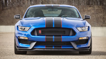 2017 Shelby GT350 Mustang