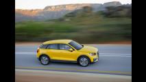 Volkswagen T-Roc, il SUV compatto contro tutti