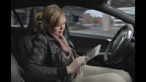 Auto a guida autonoma, il presente e il futuro 001