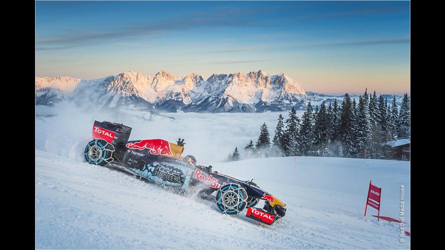 Formel Ski