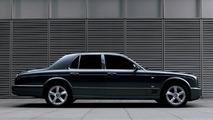 2007 Bentley Arnage: In Detail