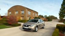 2013 Renault Symbol 01.11.2012