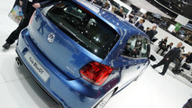 Volkswagen Polo BlueGT live in Geneva 06.03.2012