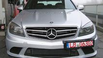 Mercedes C 63 AMG DTM Pace Car