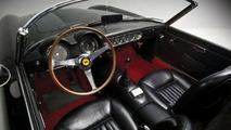 1961 Ferrari 250 GT SWB California Spyder