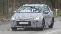 2019 Toyota Auris break photos espion