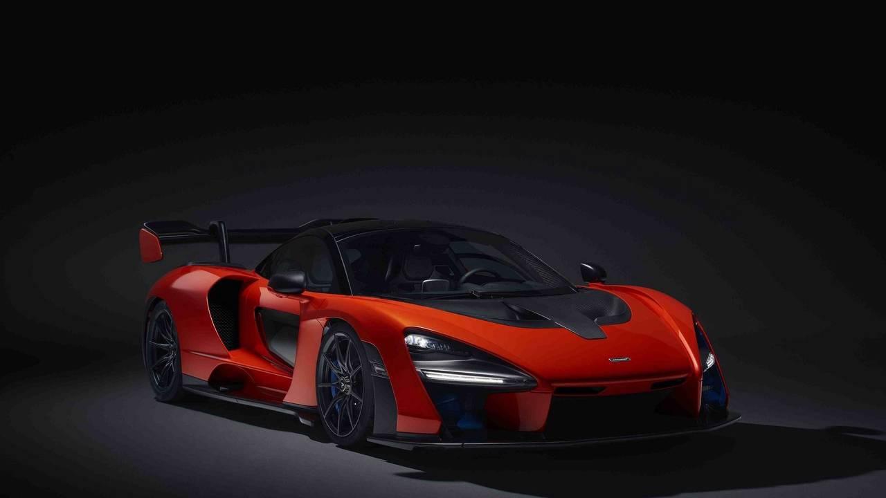 Combien coûte une McLaren ?