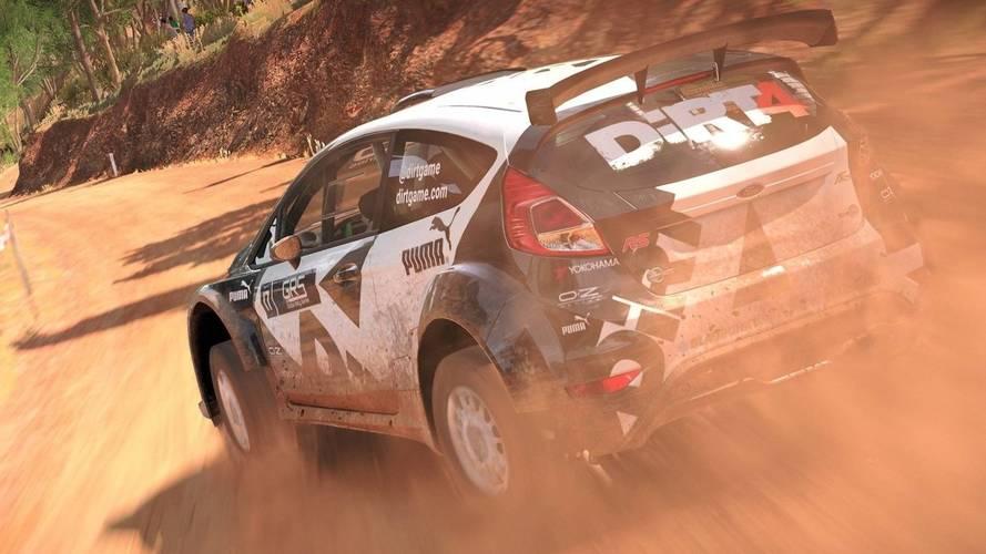 Codemasters et Motorsport Network annoncent les premiers DiRT World Championships