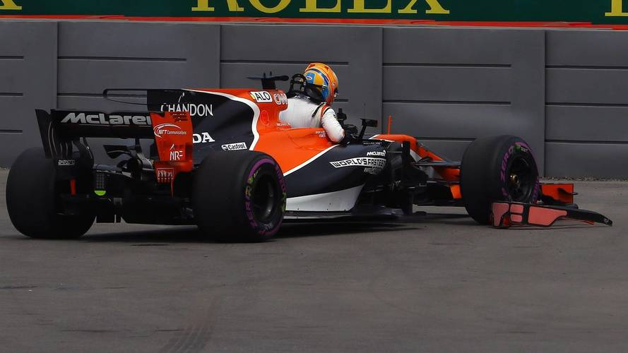 Alonso considered quitting F1 at the end of last year