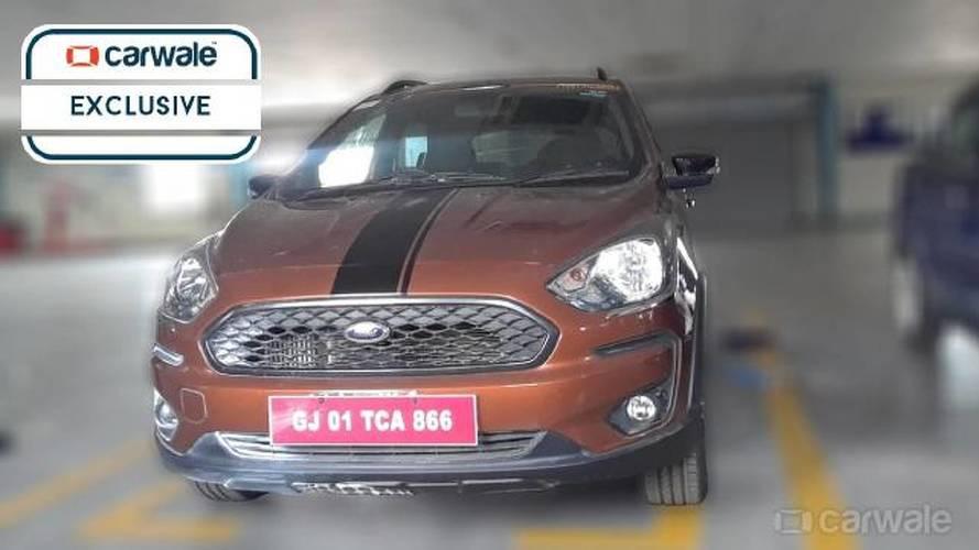 Ford vai mostrar novo Ka 2019 no Brasil na próxima semana