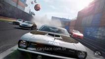 Need for Speed ProStreet - Novo jogo permite a customização completa das máquinas