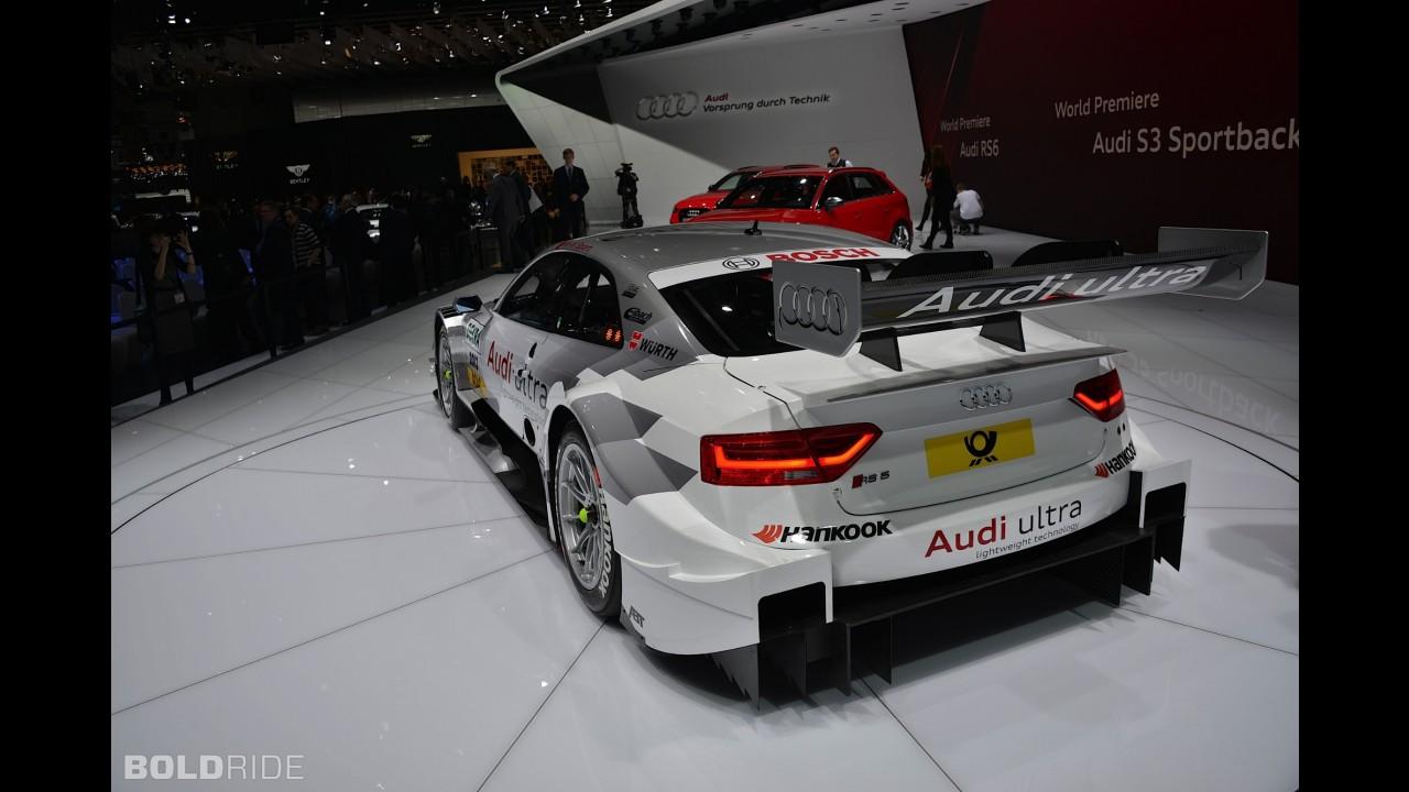 Audi RS 5 DTM