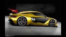 Renaultsport RS 01
