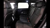 Startech Range Rover Sport