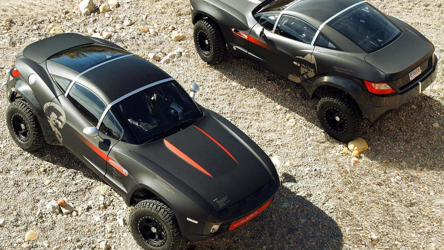 Local Motors to build a 3D printed vehicle at the International Manufacturing Technology Show