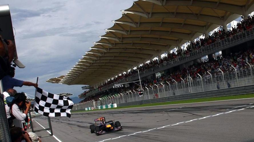 Ride height saga shows Red Bull 'feared' - Vettel