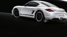 Porsche Cayman Club Sport artist rendering, 1024, 29.07.2010