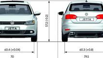 VW Jetta hybrid due in 2012, Up EV in 2013 [videos]