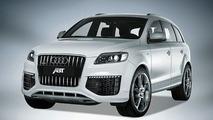 Audi Q7 V12 TDI by Abt Sportsline