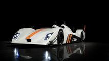 Caterham-Lola SP/300.R 13.01.2011