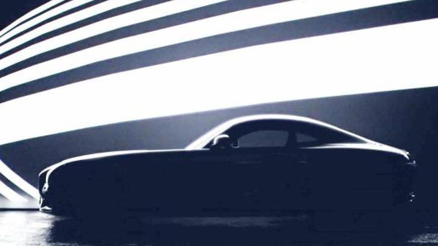 Mercedes-AMG GT reveal confirmed for September 9 [video]