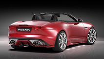 Jaguar F-Type Piecha Design