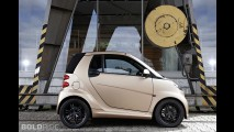 Brabus Smart Fortwo Tailor Made by WeSC