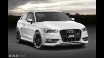 ABT Audi AS3