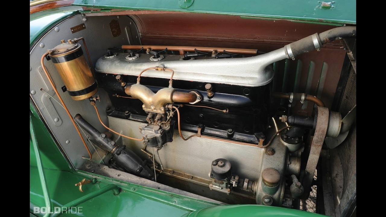 Minerva 32CV Tourer