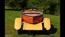 Rolls-Royce Phantom II Continental Tourer