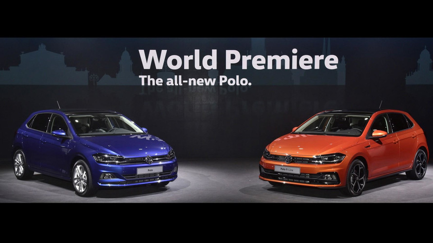 VW Says The Polo Is Too Good For Its Own Good To Be Sold In U.S.
