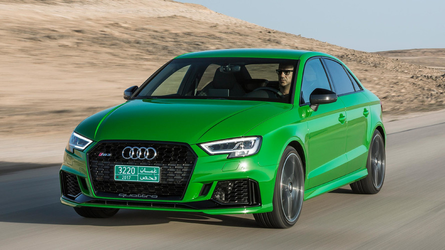 8 New Audi Sport Models Coming Over Next 24 Months
