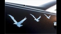 Rolls-Royce feiert britische Musiklegenden