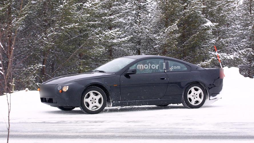 Car Spy Photo Trivia: Round 4