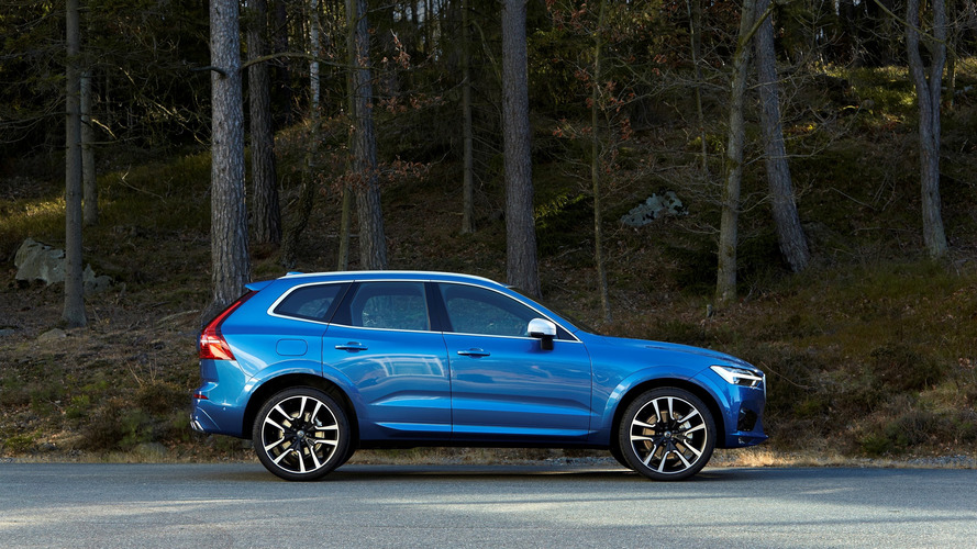 2018 Volvo XC60: 407hp hybrid in a stylish new wrapper