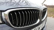 BMW 320d xDrive Gran Turismo
