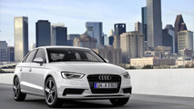 Audi attacks the BMW 3-Series & Mercedes CLA in new A3 promos [videos]