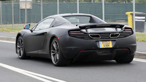 McLaren P13 to be offered in three body styles - report